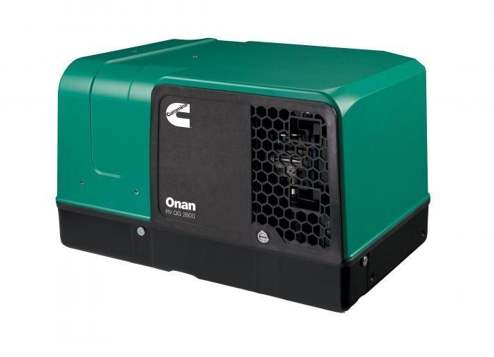 2.8 HGJBB  RV Generator