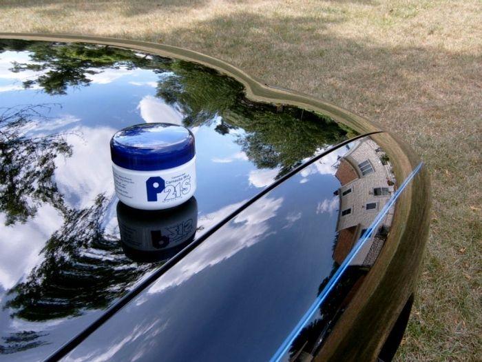 mobile car detailing, carnauba wax, Gwinnett  Auto  Appearance