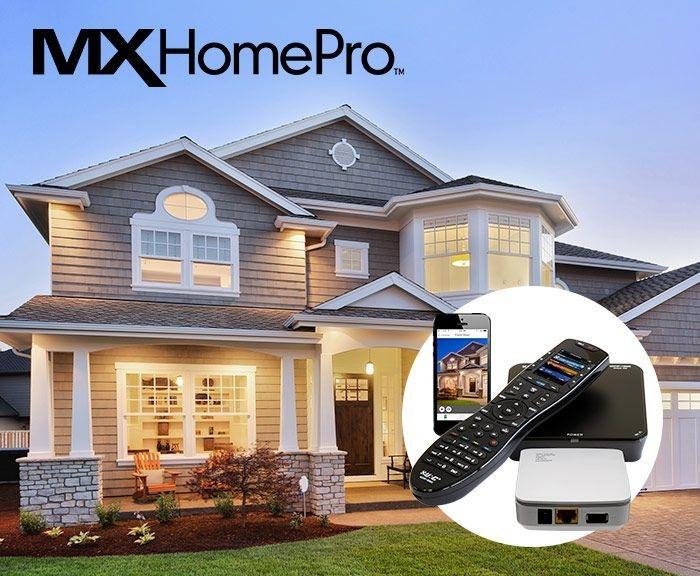 MX Home Pro