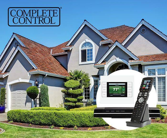UCR Complete Control
