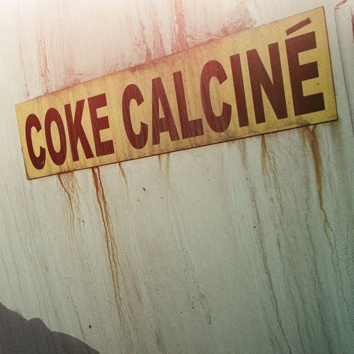 Coke Calciné [EP]