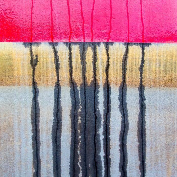 I See Red by Sara Harley