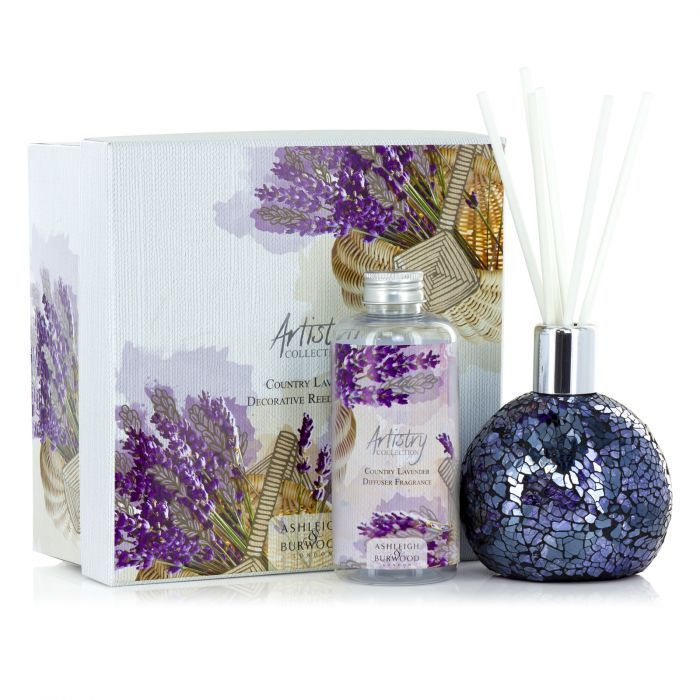 Ashleigh & Burwood The Artistry Collection Reed Diffuser