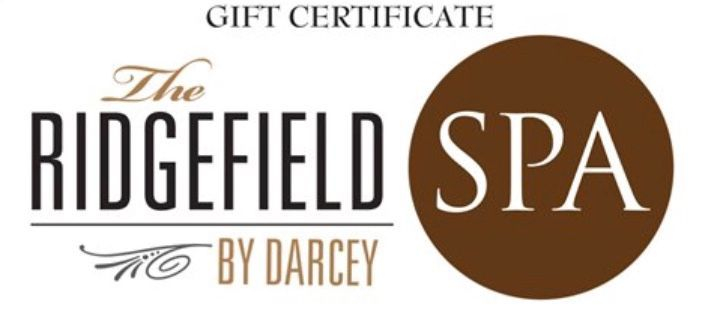 The Ridgefield Spa by Darcey Ridgefield CT