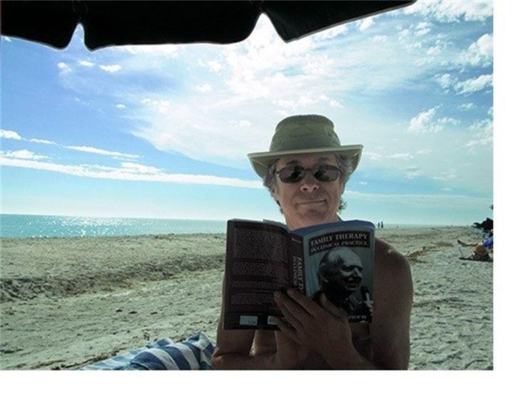 Don on Beach w_Murry Bowen!...