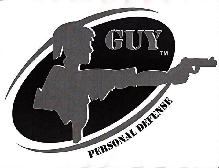 Guy ShieldGuy Personal Defense, Personal Defense, armed security officer class, unarmed security office class,