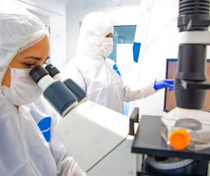 Stem Cell Therapy Mazatlan Mexico