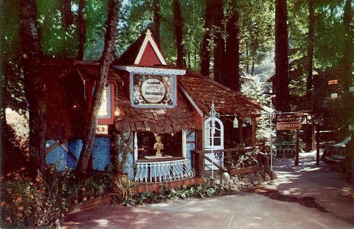 Brookdale Lodge, haunted wedding, haunted chapel,  ghosts