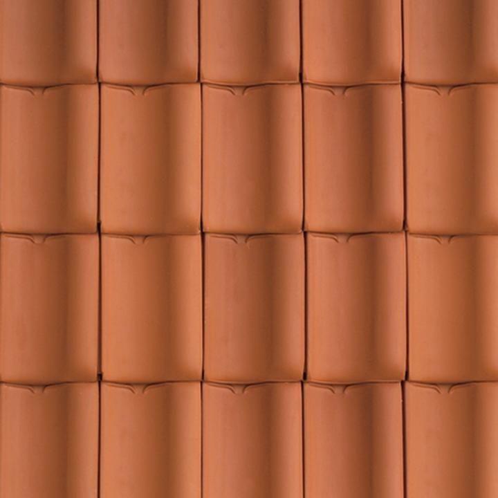 Sandtoft Flemish 401 Pantile