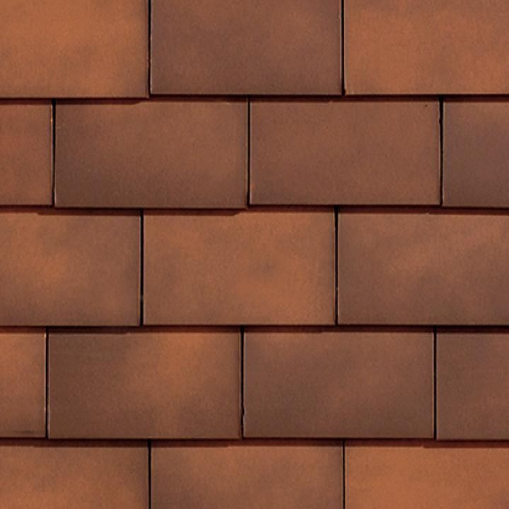 Standard 301 Smooth Plain Tile