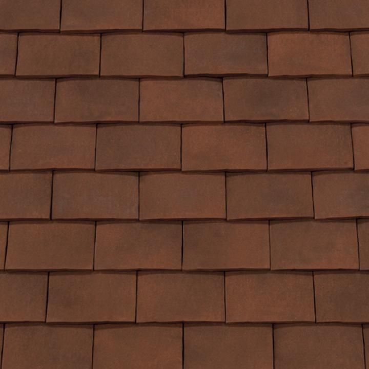 Sandtoft Barrow Handcrafted Plain Tile