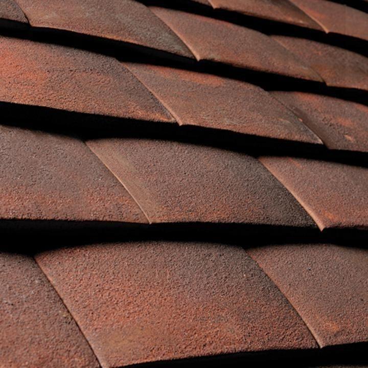 Sandtoft Alban Plain Tile