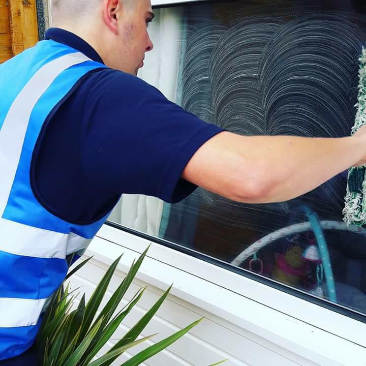 Window Cleaning Basingstoke
