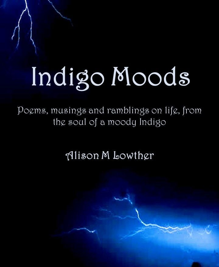 poetry, mood, indigo child, contemporary