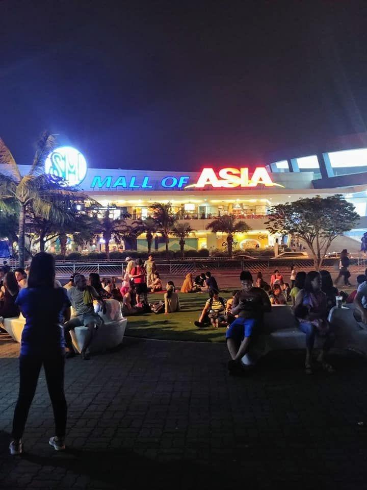 sm mall of asia, moa, smdc condos, manila condos