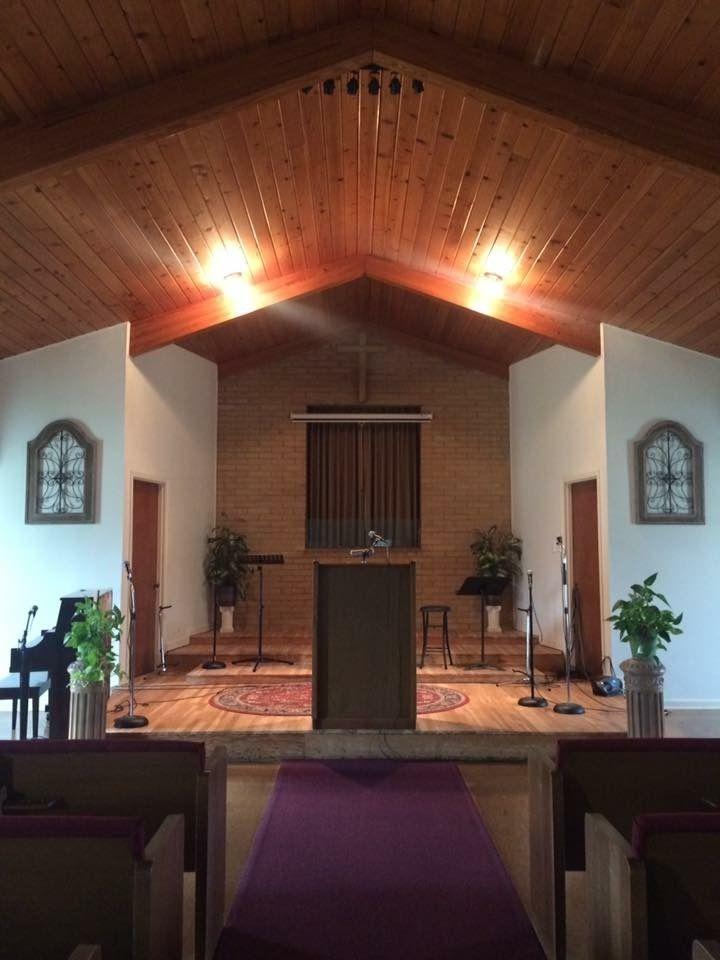 Baptist Church Independent Fundamental Gospel KJV