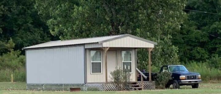 cabin, cottage, privacy
