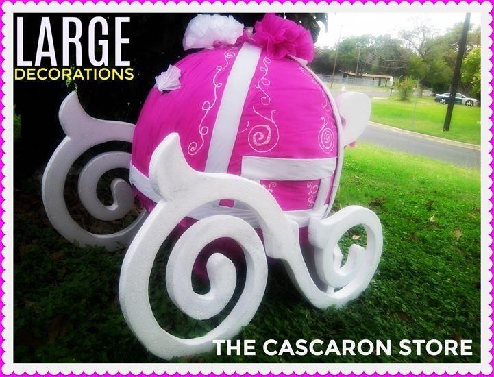 custom props decorations