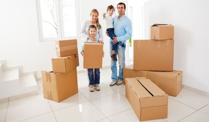 Furniture Moving in Des Moines Iowa