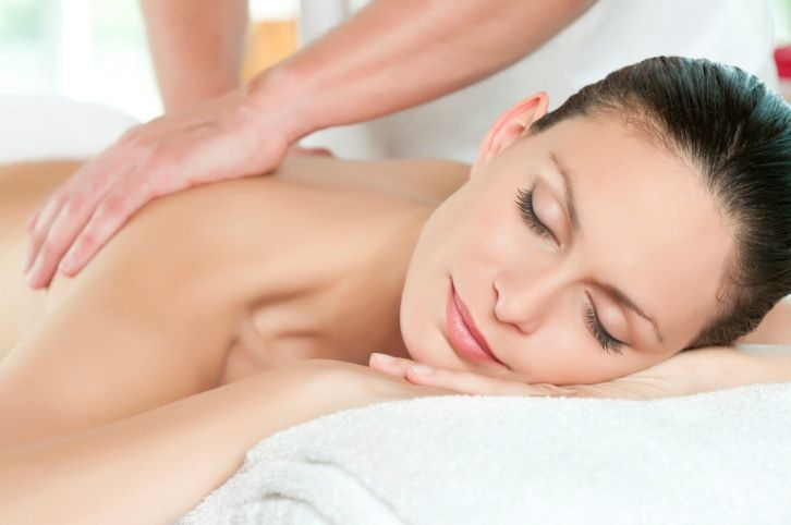 Lymphatic Drainage, Massage Therapy