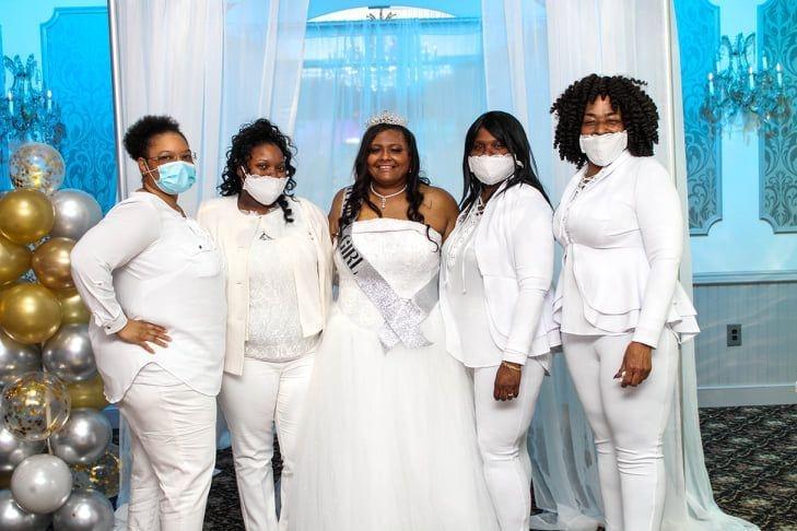 Event Planner, Event Designer, Black Owned,Wedding Planner, Party Planner