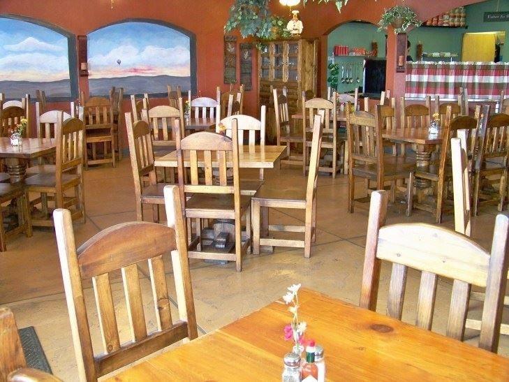 Albuquerque City Limits Family Restaurant NM
