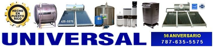 Universal Solar - Ofertas 787-635-5575