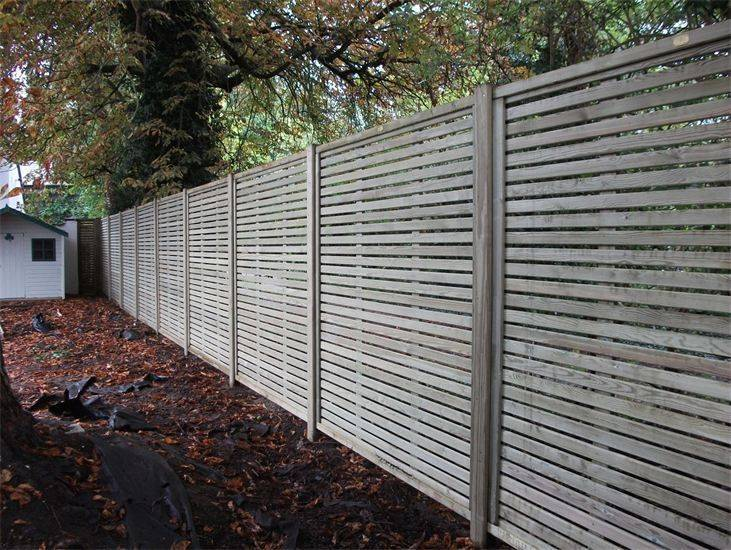 FENCING CONTRACTORS CAMBRIDGESHIRE