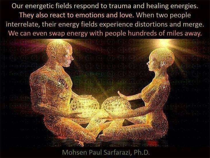 Energy we share