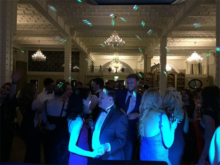 DJ at 30 James Street - DJ in Liverpool - Liverpool  - Mobile Disco in Liverpool