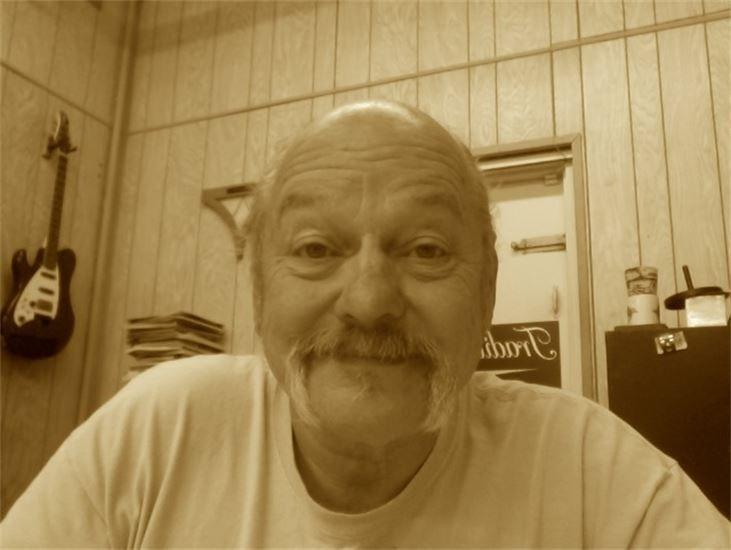 Rusty Bickford, Trem King® LLC