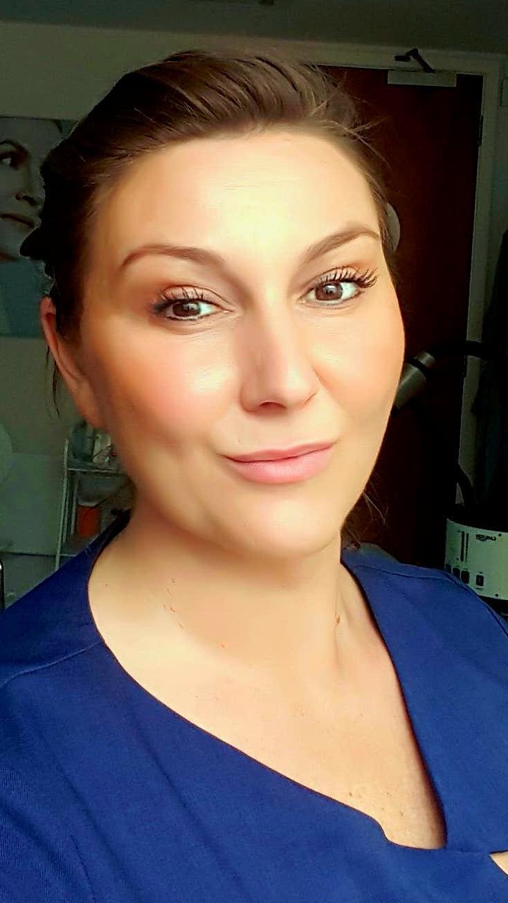 Kamila Wojtylko's photo