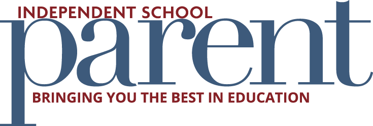 Independent school parent magazine logo