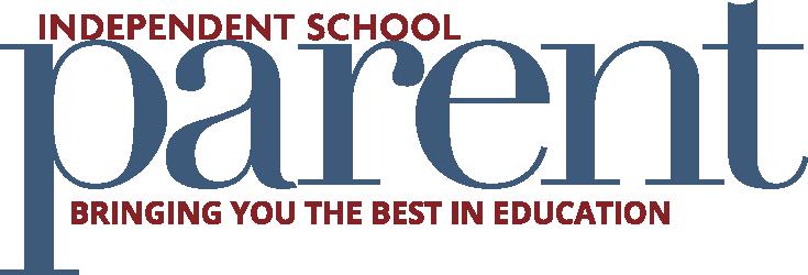 Independent school parent magazine logo