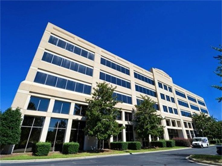 Our Charlotte Office - 301 McCullough Drive