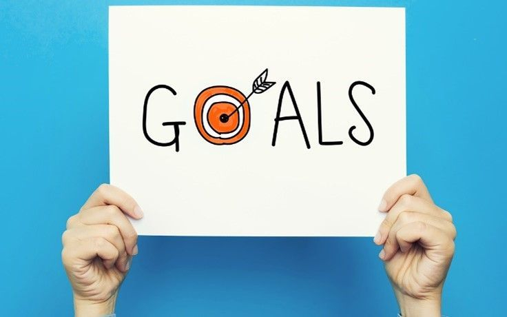 Guide to setting goals and achieving them