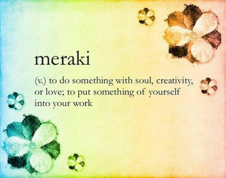 Meraki, Healing Hippie Organics, Boise, Idaho, USA