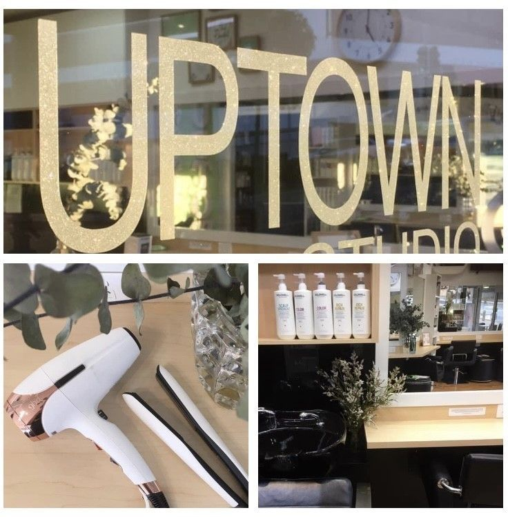 Uptown Hair Studio Nambour