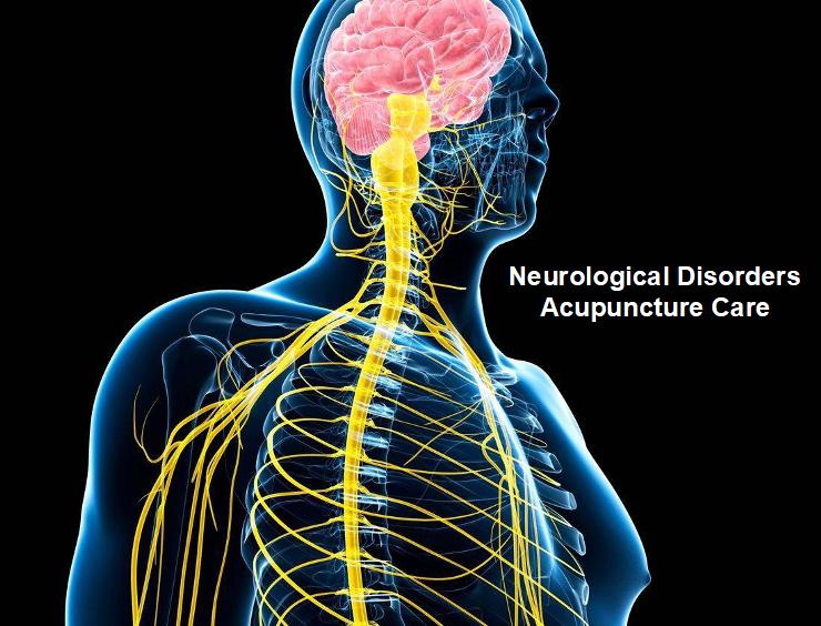 RUI Neuro-Acupuncture Care