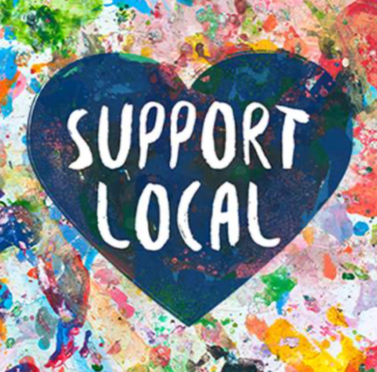 Support Local Carmel Valley
