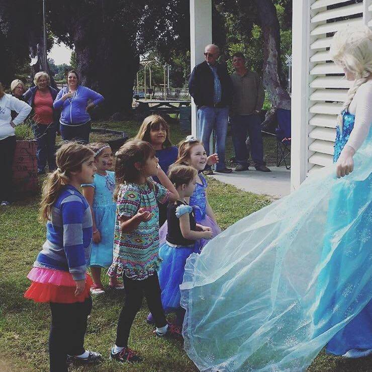Elsa Princess Party in Jackson Birthday Party Ideas  Biloxi, MS Birthday Characters Gulfport, ms. Birthday Party Ideas, Ocean Springs, ms.