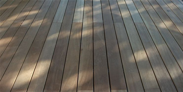 HARDWOOD DECKING CONTRACTOR CAMBRIDGESHIRE