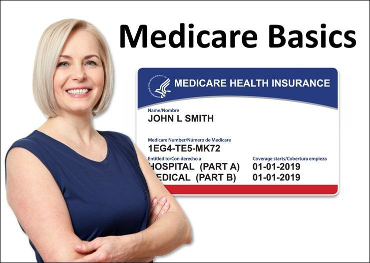 Medicare Events Ohio