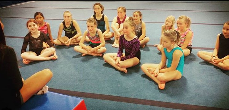 Inspire Sports Kids Gymnastics in Victoria and Saanich