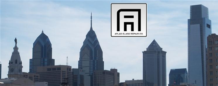 Commercial window glass repair Philadelphia Pa, Bucks, Montgomery & Delaware County