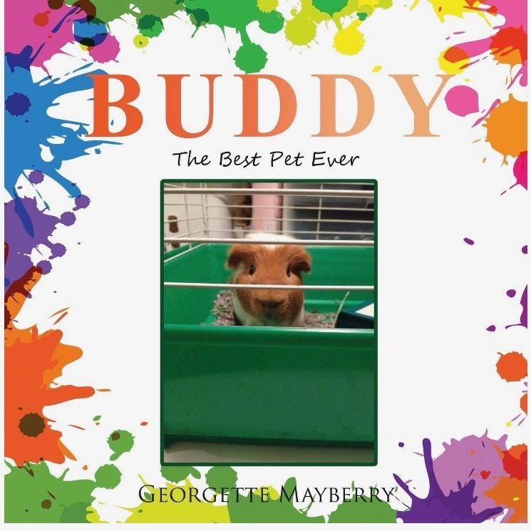 """Buddy """"The Best Ever"""