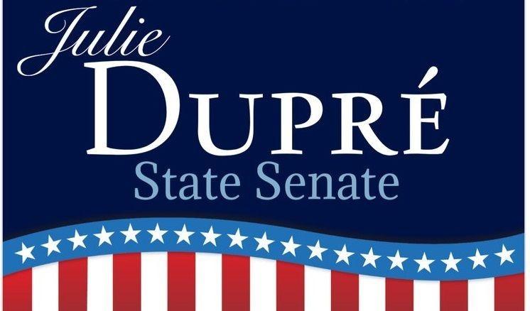 Julie Dupre for Senate