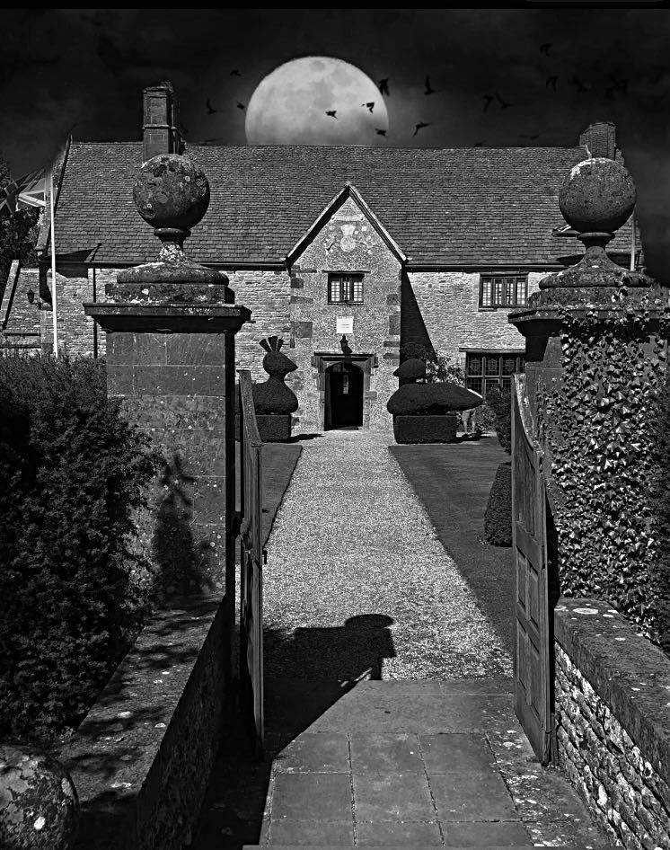 Oxfordshire Ghost Nights