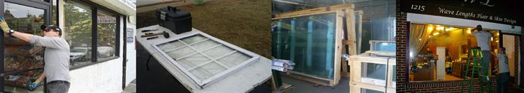 Glass and Window Repair Philadelphia