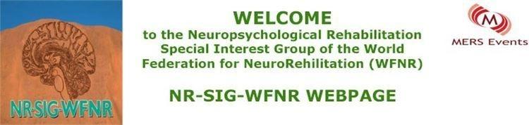 NR-SIG-WFNR Members Page